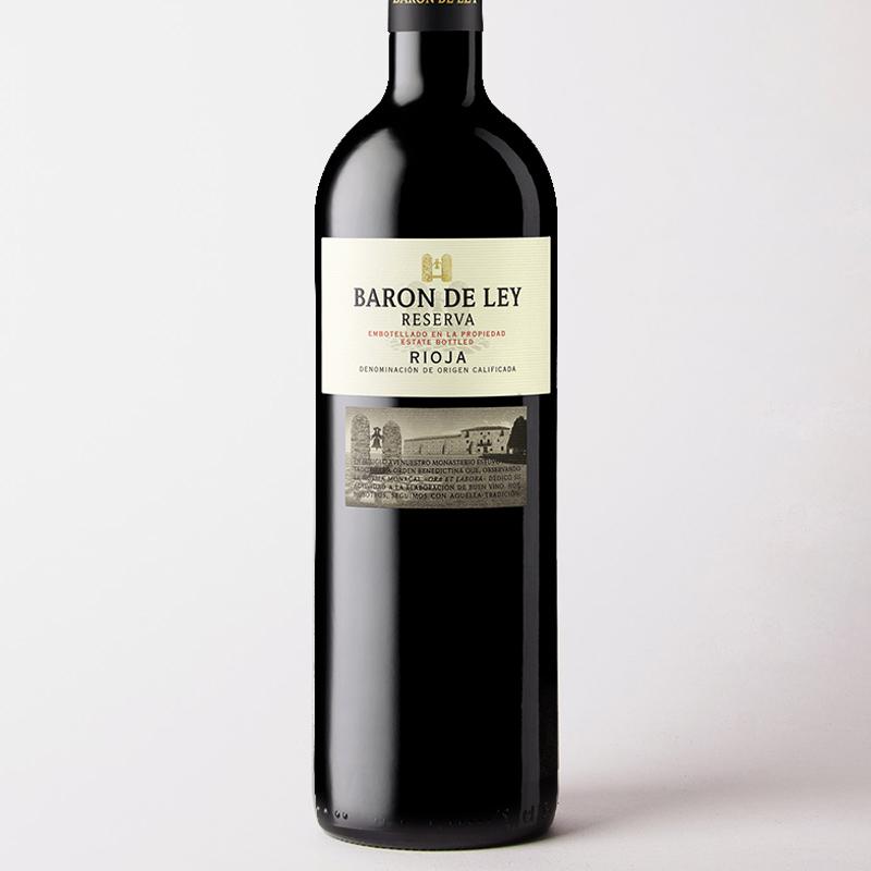 德雷男爵珍藏干紅葡萄酒