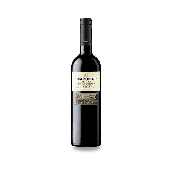 德雷男爵珍藏干紅葡萄酒-3