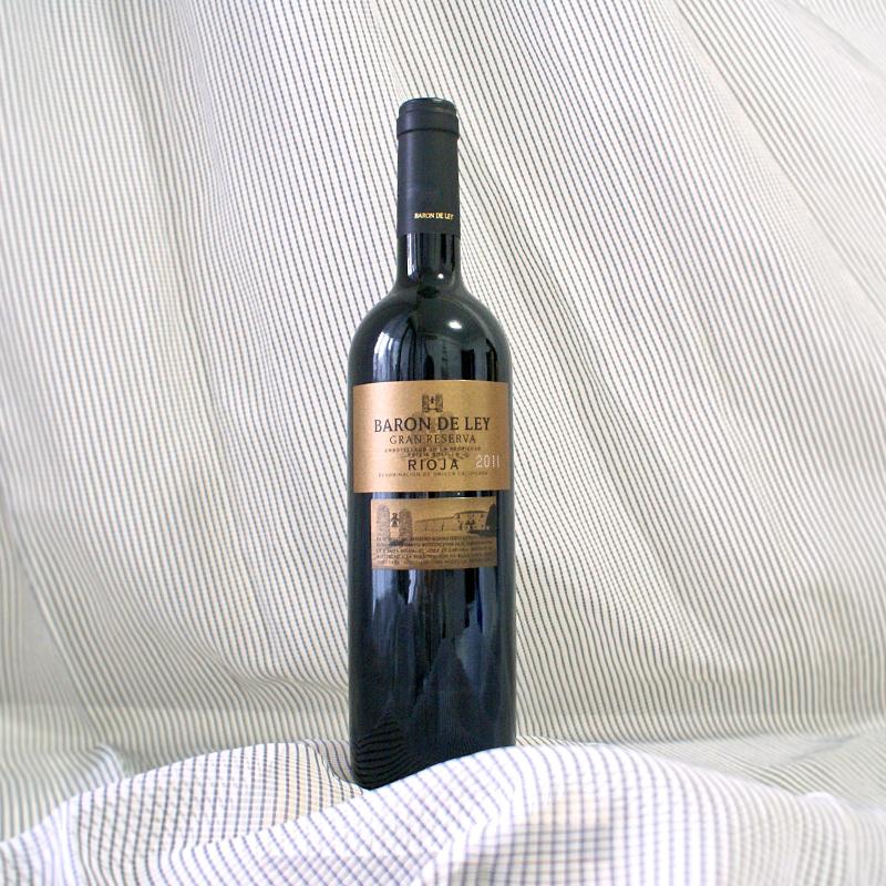 德雷男爵莊園珍藏干紅葡萄酒