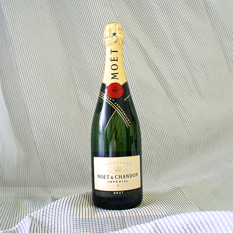 酩悅香檳葡萄酒