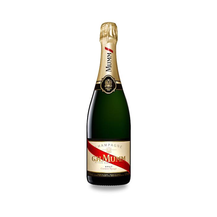 瑪姆紅帶香檳葡萄酒-3