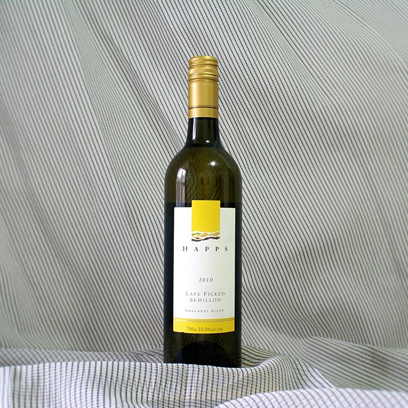 愛葡晚收賽美蓉貴腐甜白葡萄酒