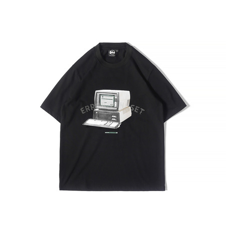 ERROR MIND-SET TEE-3