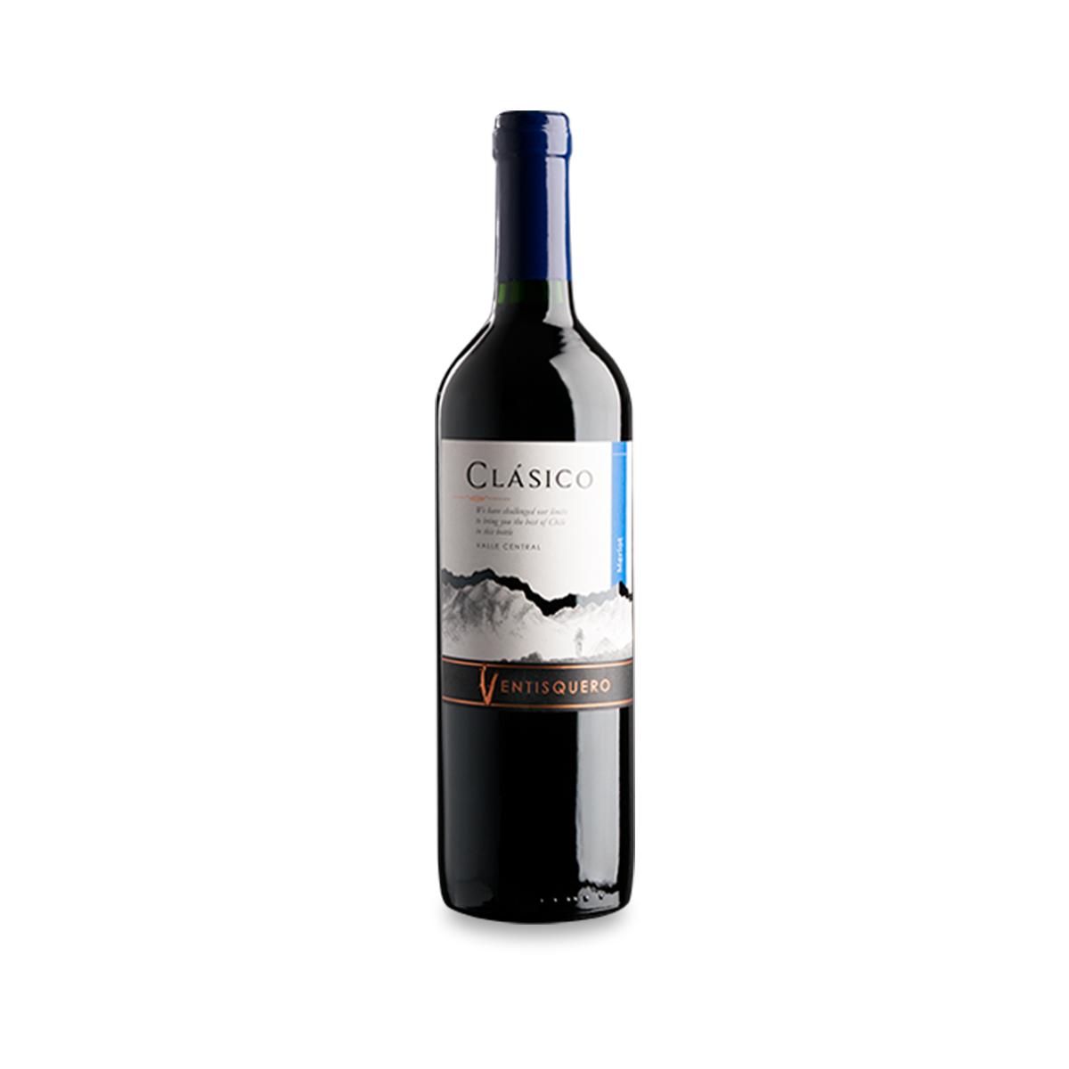 冰川經典系列葡萄酒-7