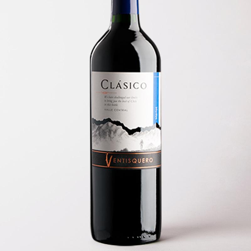 冰川經典系列葡萄酒-5