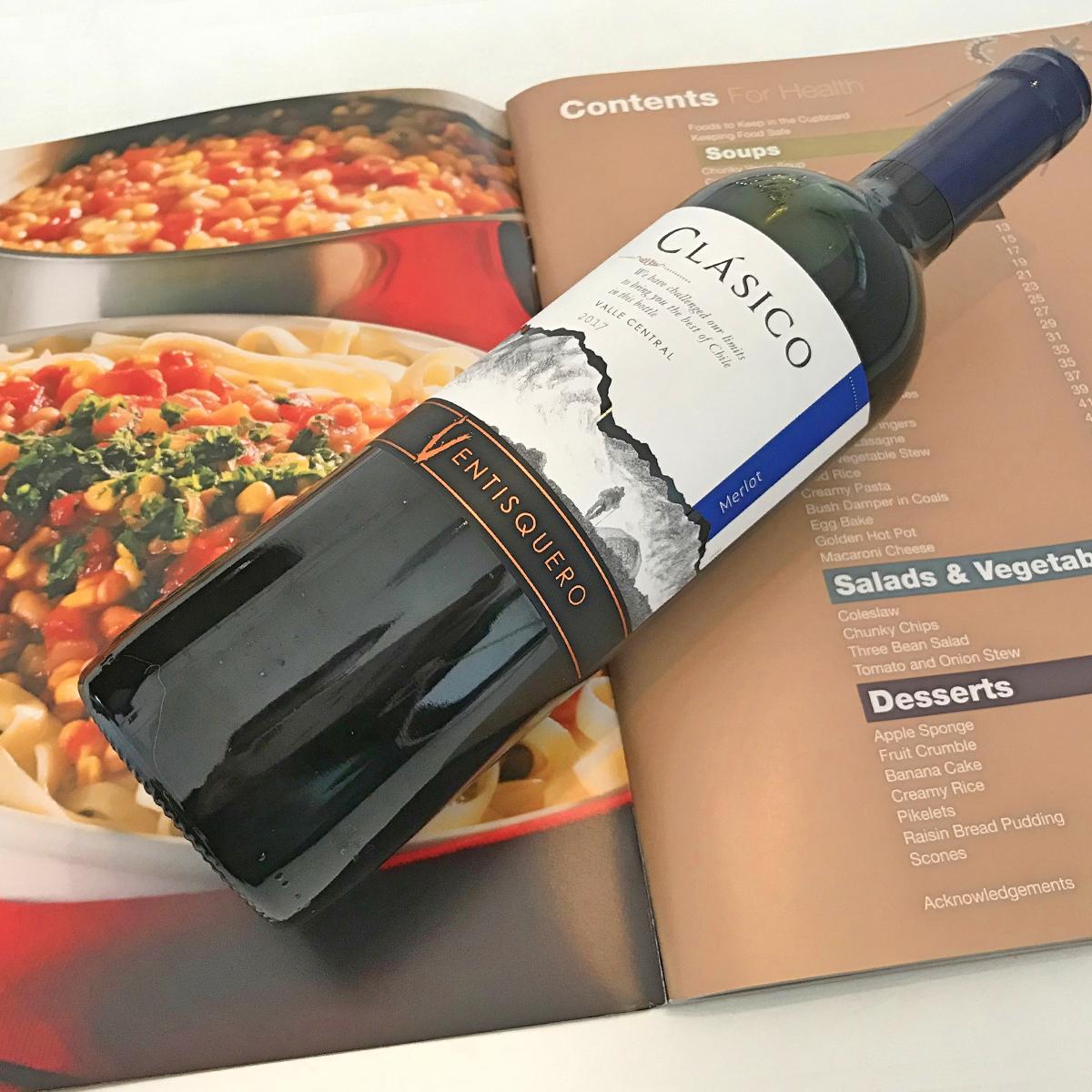 冰川經典系列葡萄酒-6
