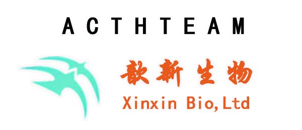 中美歆新生物科技有限公司