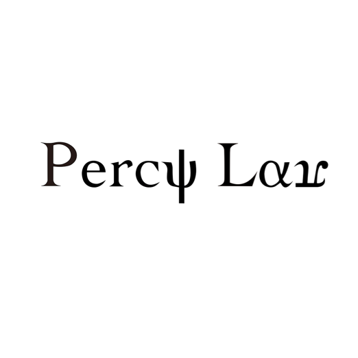 NEW ARRIVALS - PERCY LAU