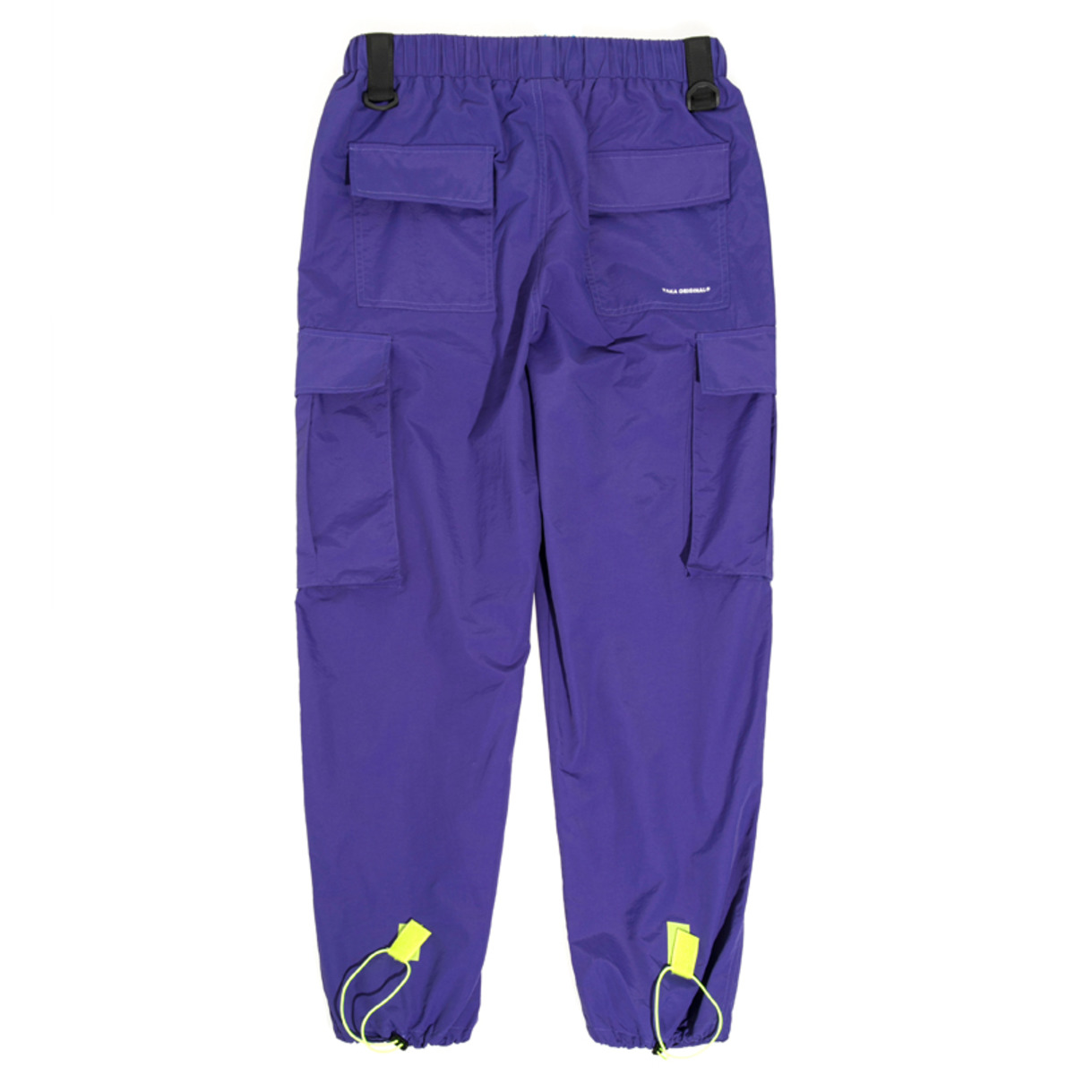 "TAKA ORIGINAL ""FINAL MALFUNCTION"" CARGO PANTS-4"