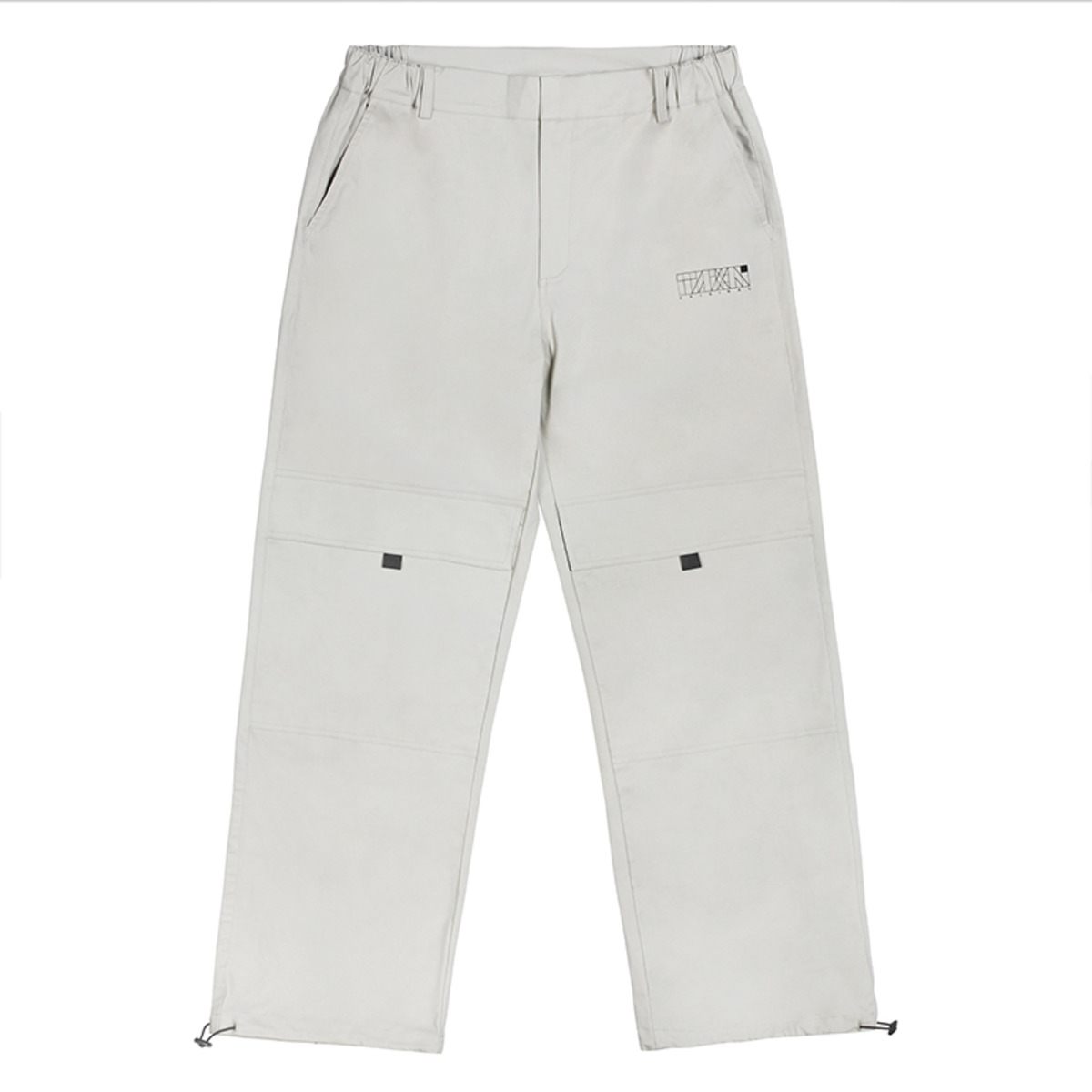 TAKA ORIGINAL POCKET CARGO PANTS