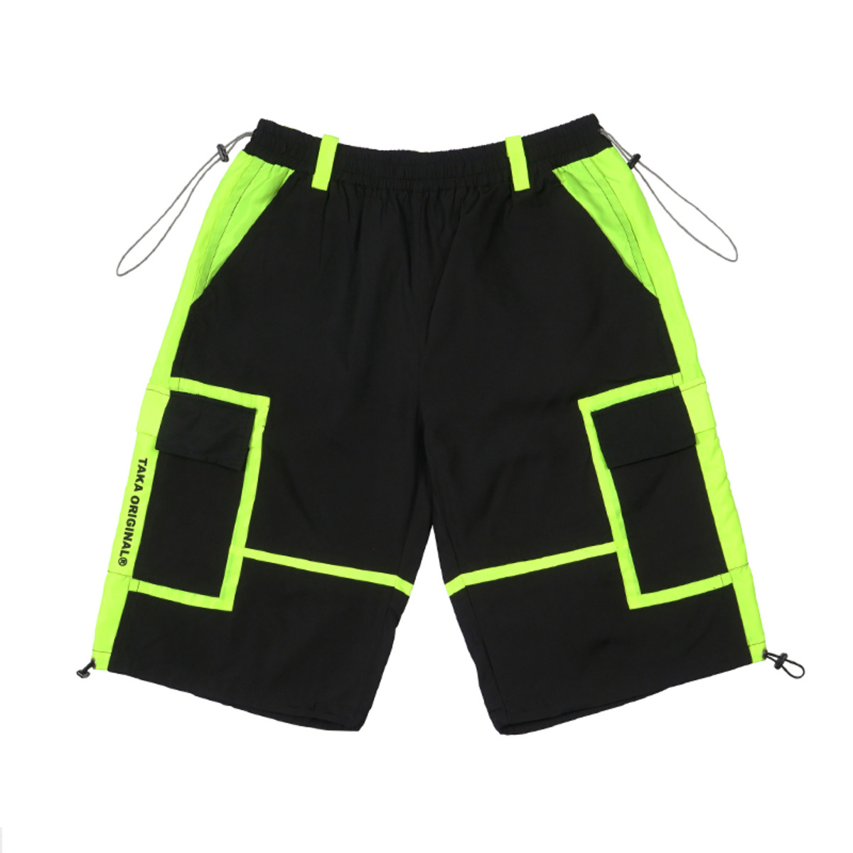 TAKA ORIGINAL 19SS TACTICAL SHORTS