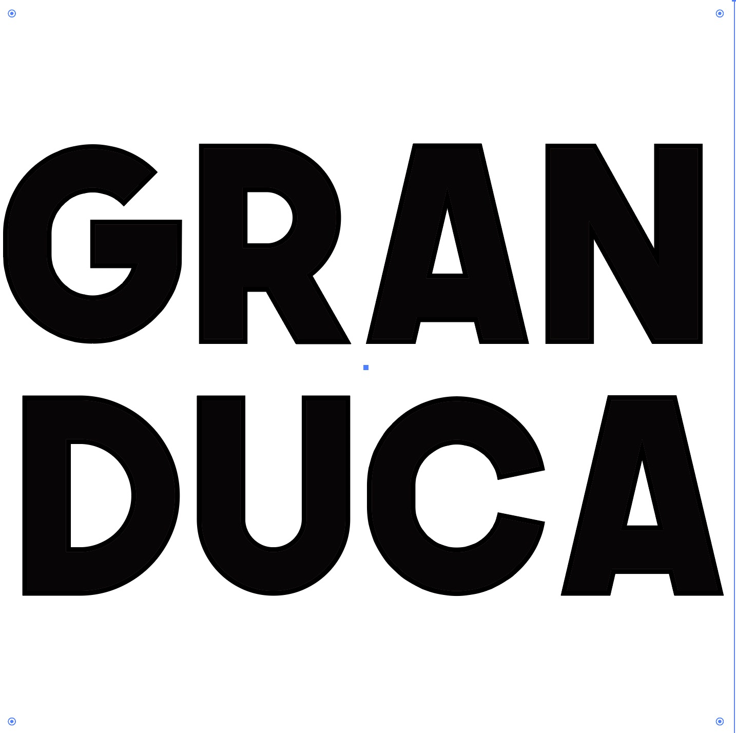 GRANDUCA online shop | 大公爵线上商店