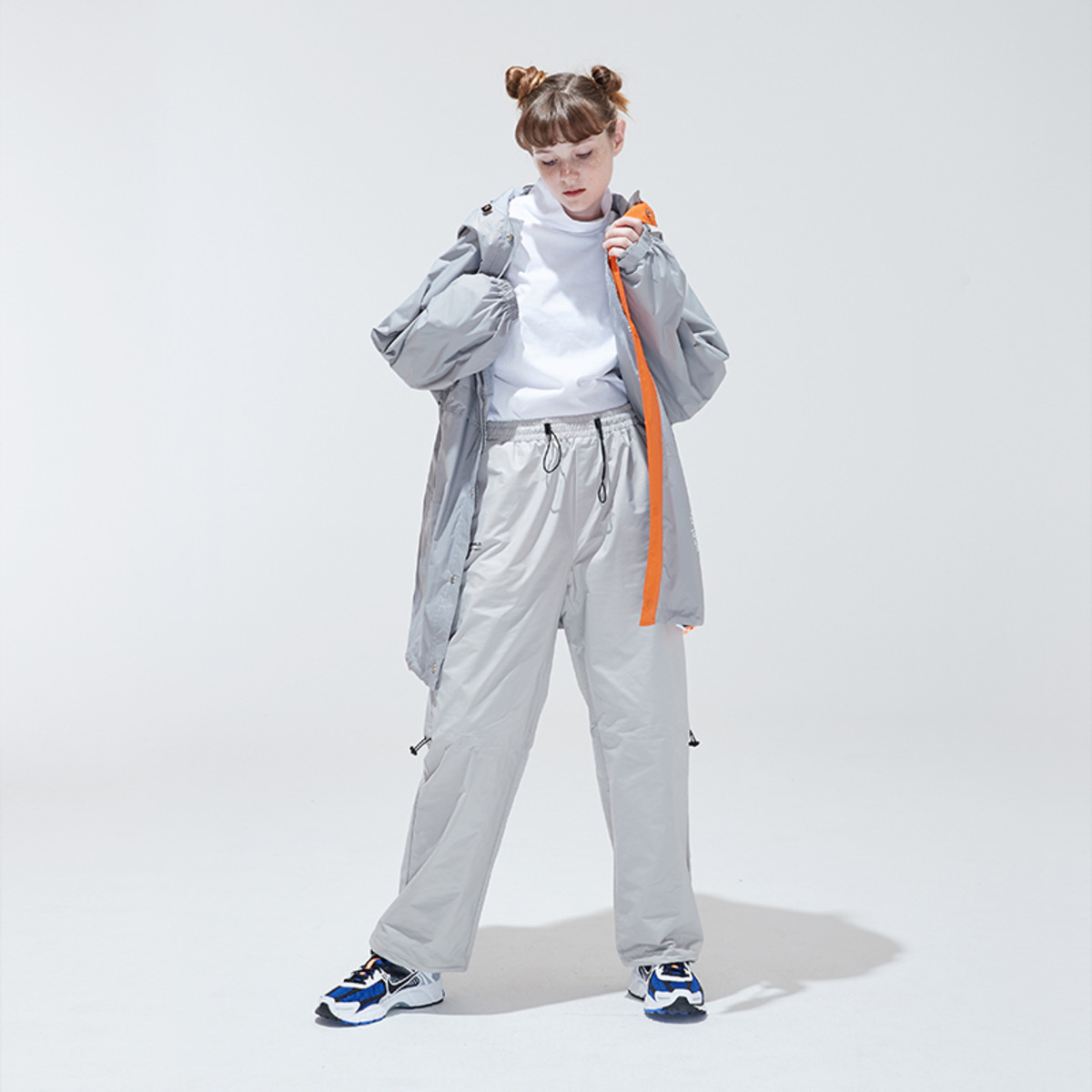 TAKA ORIGINAL19SS NETWORKER TRACK PANTS-1