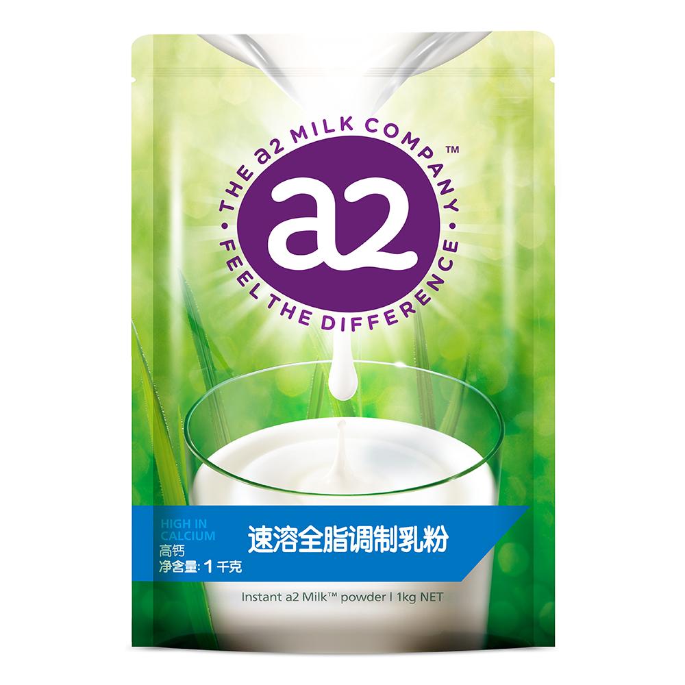 a2™全脂奶粉 1000g