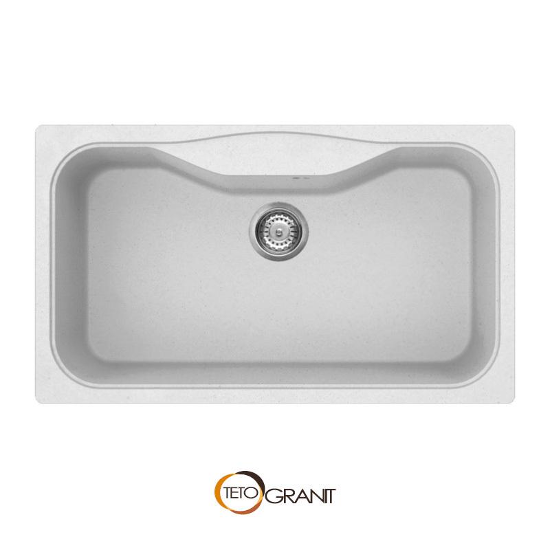 MARU-86石英石厨房水槽图片_尺寸_价格-OMOIKIRI奥木吉丽中国官网