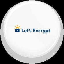 Letsencrypt 全球合作伙伴