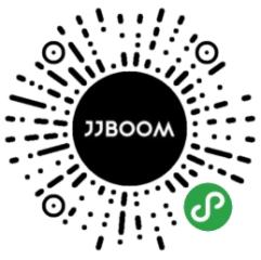 JJBOOM 二维码