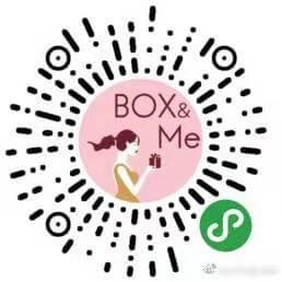 box&me 二维码