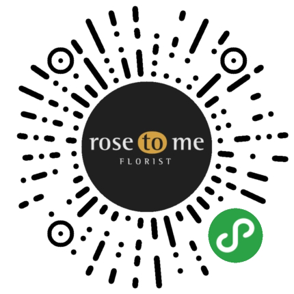 rosetome 二维码